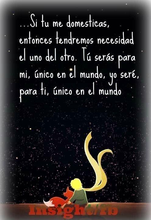 28 Frases De El Principito El Mejor Libro Para Niños Grandes Taringa Little Prince Quotes The Little Prince Inspirational Quotes