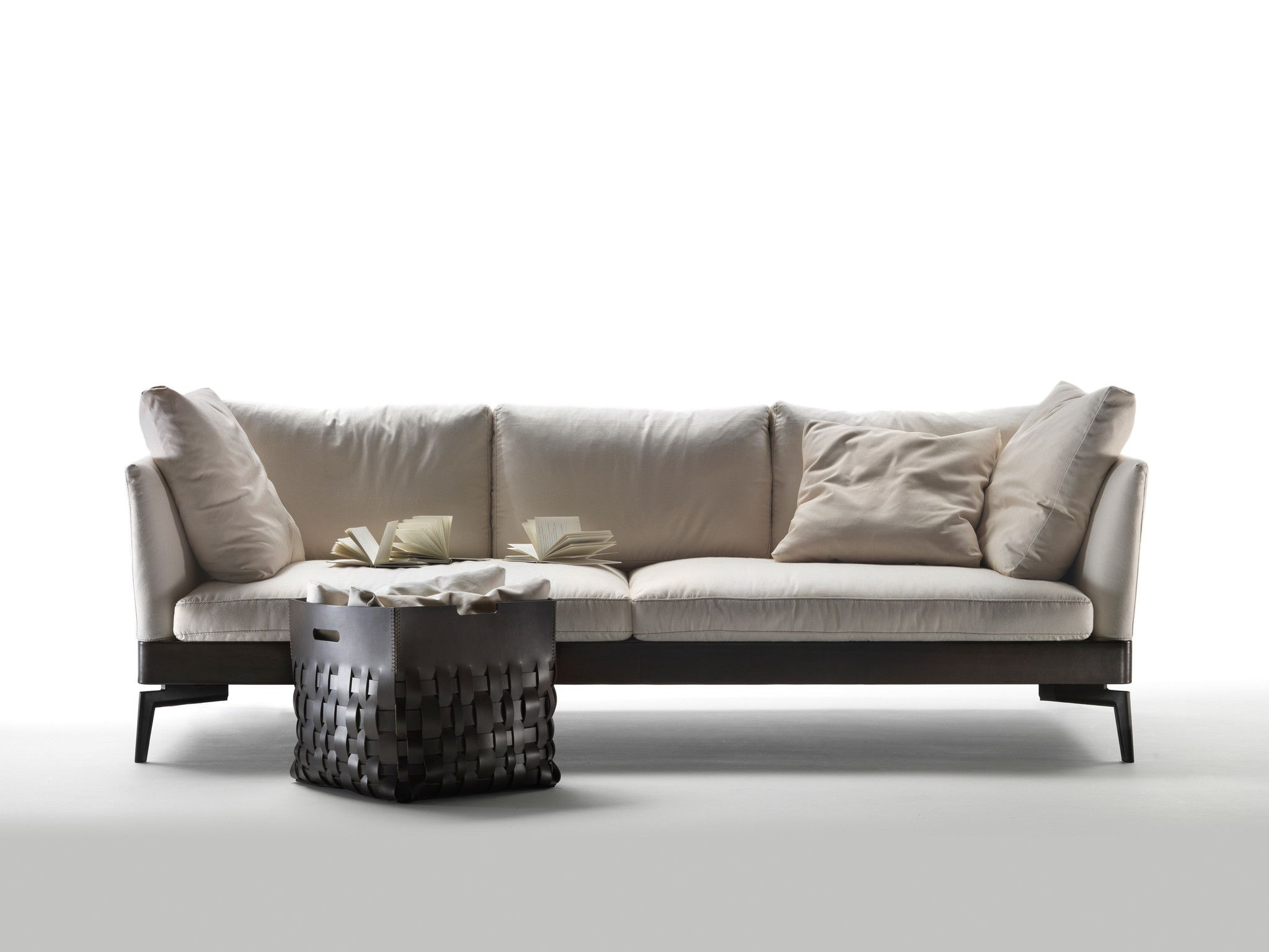 ETTORE 2016 Sofa with chaise longue Ettore 2016 Collection by