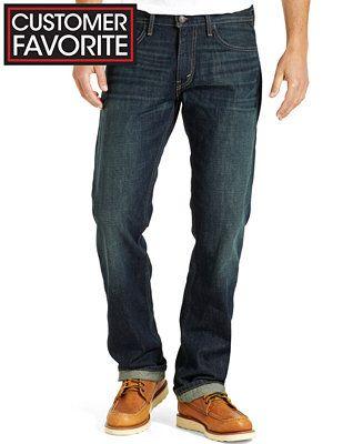 c066d44e1ad Levi s 514 Straight-Fit Jeans