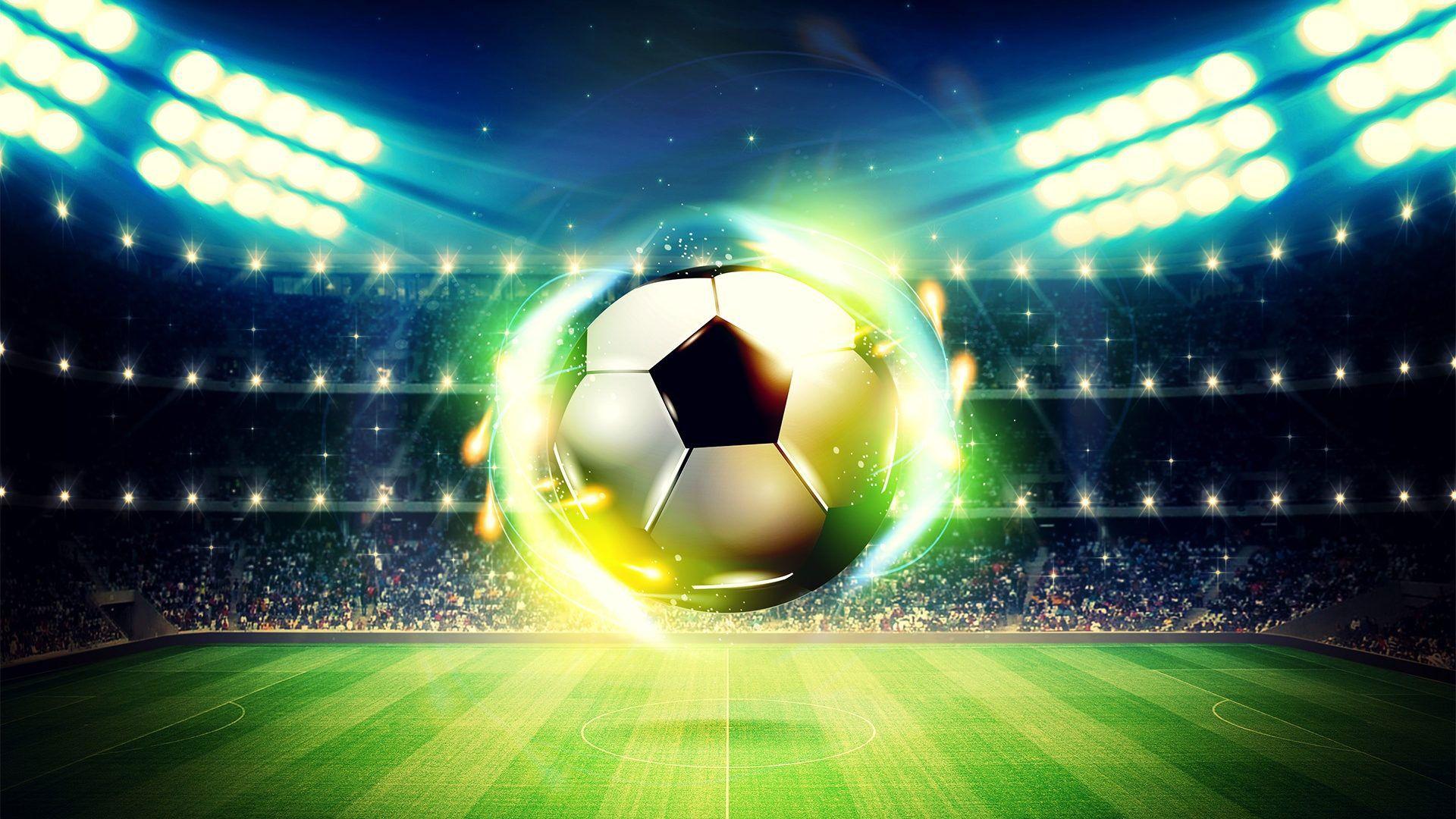 STUNNING ATTRACTIVE FOOTBALL 17 HD DESKTOP BACKGROUND