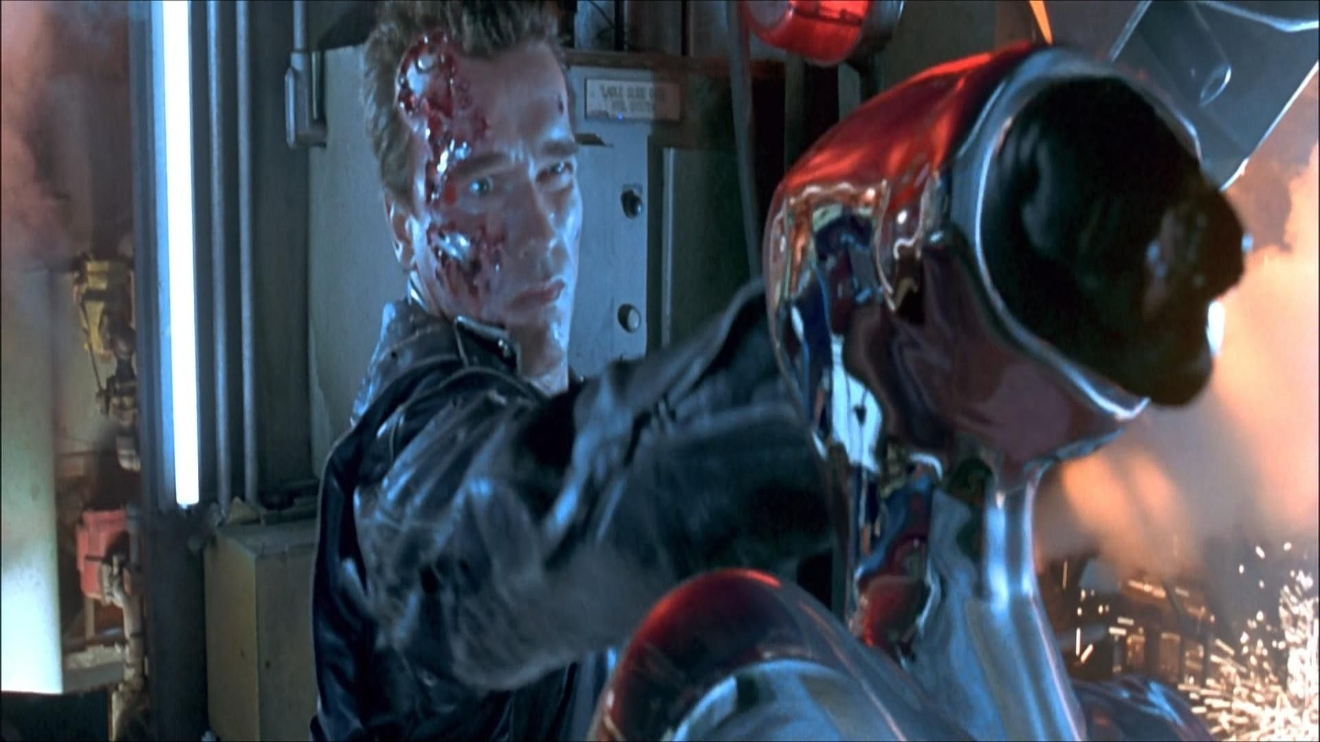 Pin by Alex Falcon on Movies and cool stuff Terminator