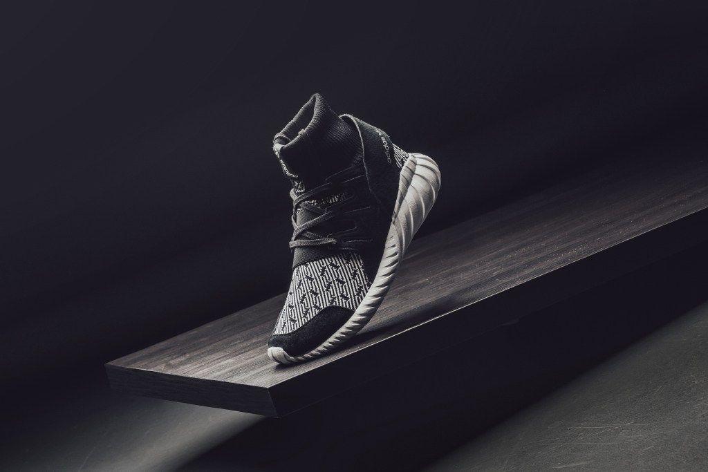 Adidas per doom primeknit in core top nero al negozio pinterest