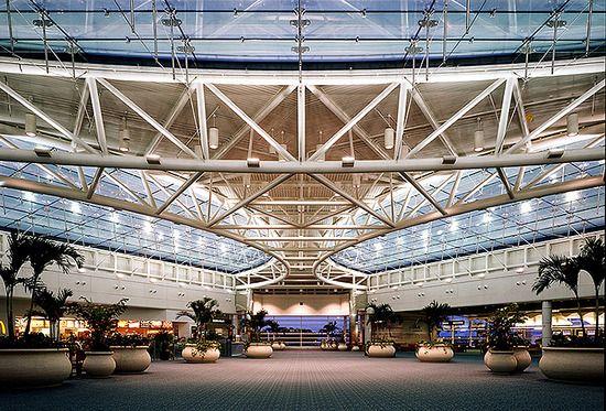 Orlando International Orlando Fl Mco Orlando Airport Orlando International Airport Florida Travel