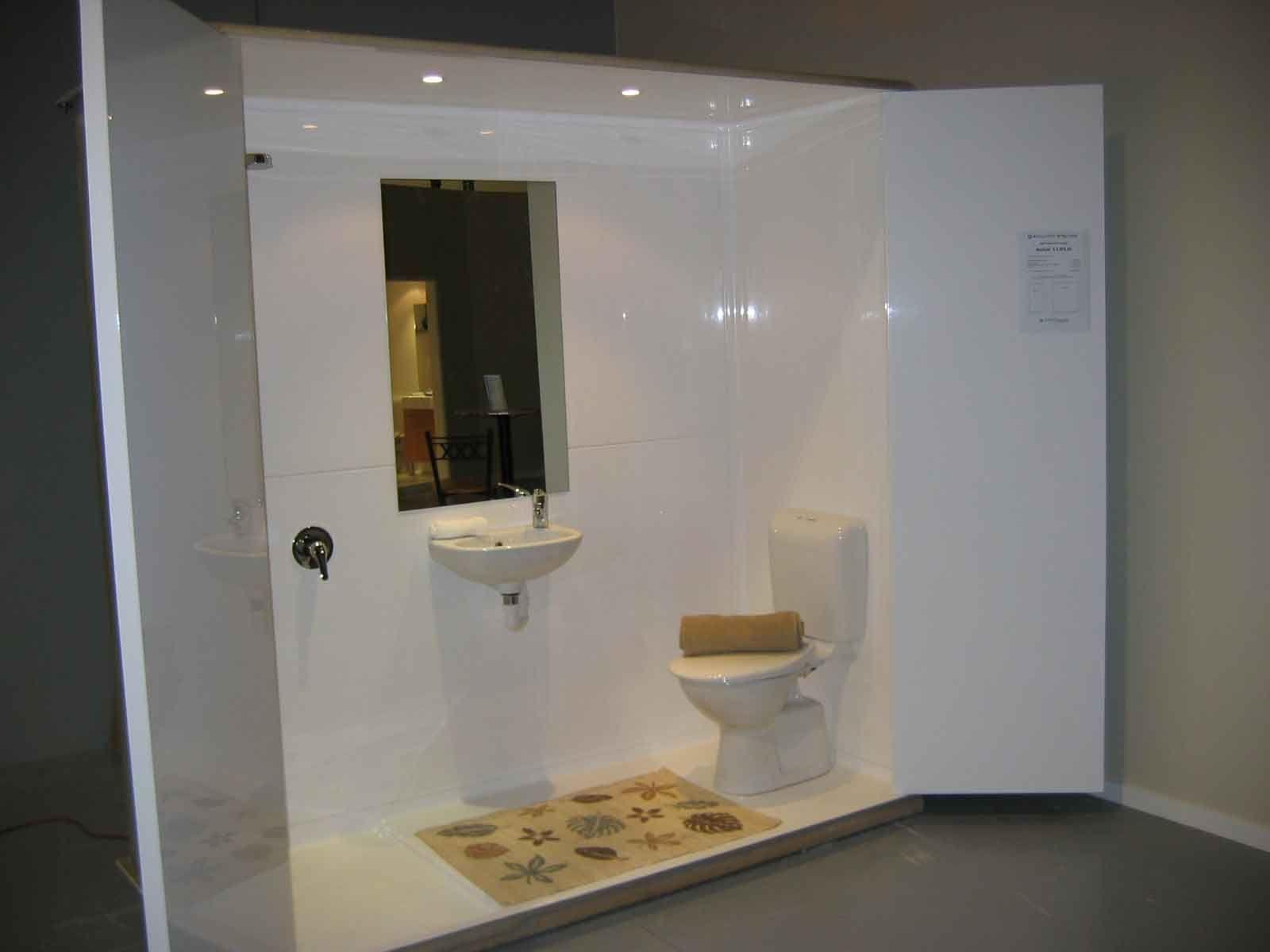 Modular Bathroom Toilets Shower Cubicles Prestos Contact Links ...