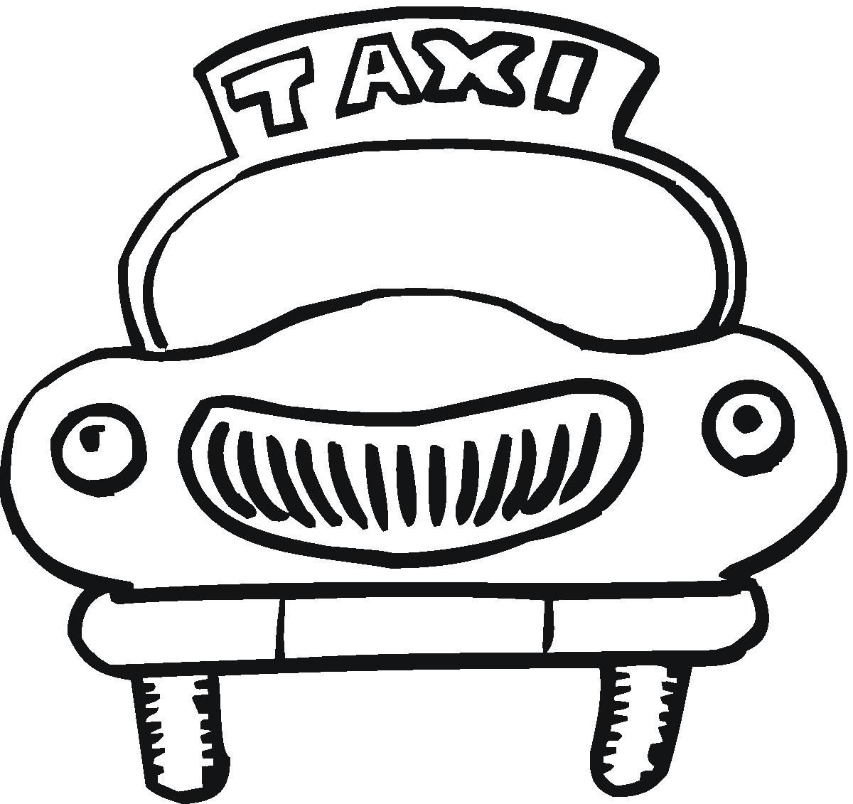 I Know It Says Taxi But I M Going With Cab For When We Study A B
