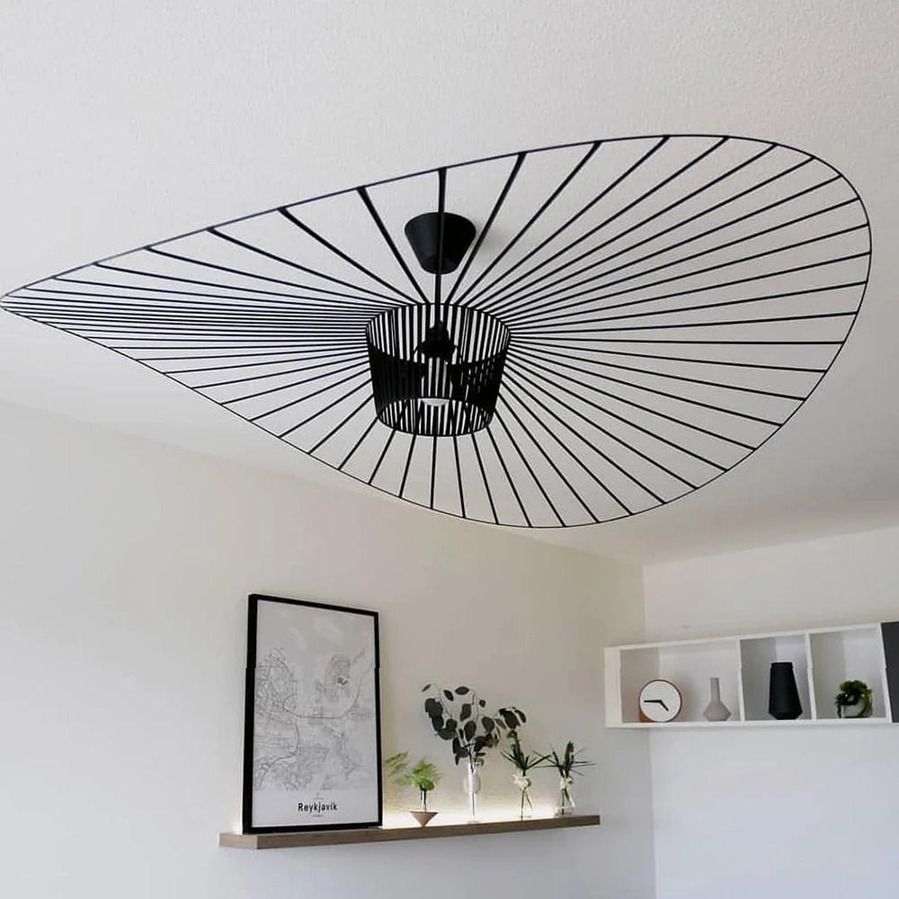 1 Vertigo Pendant Light Vakker Table à Manger Salon Idée Luminaire Salon Luminaire Chambre