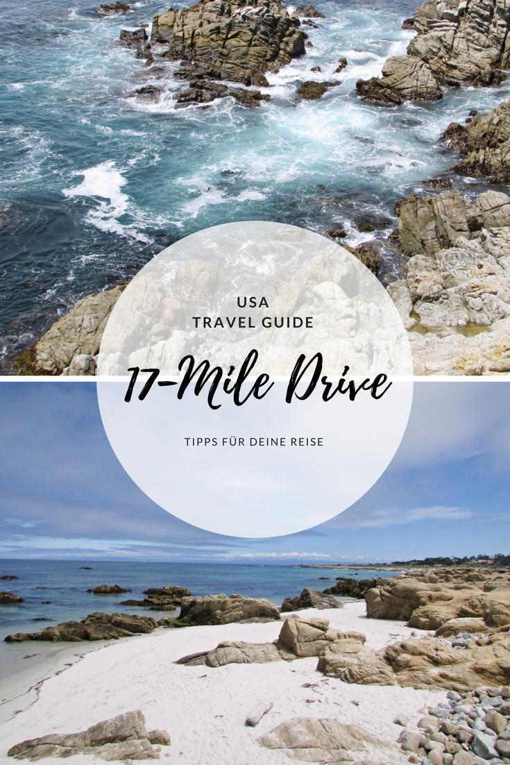 Westkuste Usa Rundreise Teil 5 Monterey Und 17 Mile Drive Fashionladyloves Usa Westkuste Rundreise Usa Reise Rundreise
