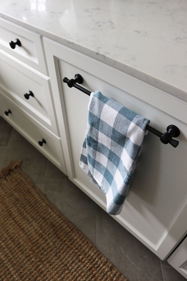 Is Mixing Kitchen Cabinet Finishes Okay Or Not: How To Mix & Match Kitchen Hardware Finishes & Styles