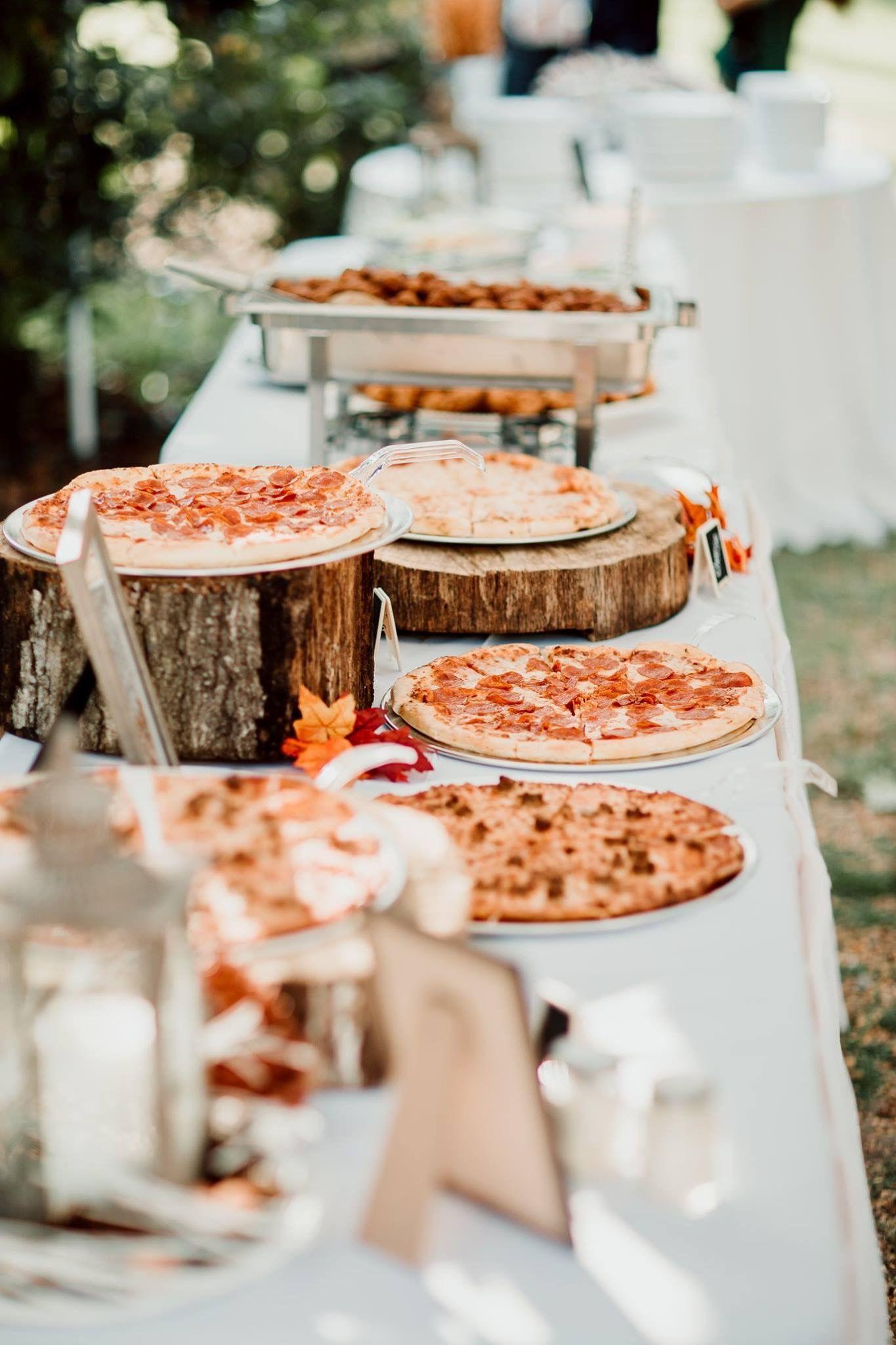 Pizza Bar Wedding Wedding Pizzawedding Wedding Food Bars Pizza Wedding Wedding Reception Food