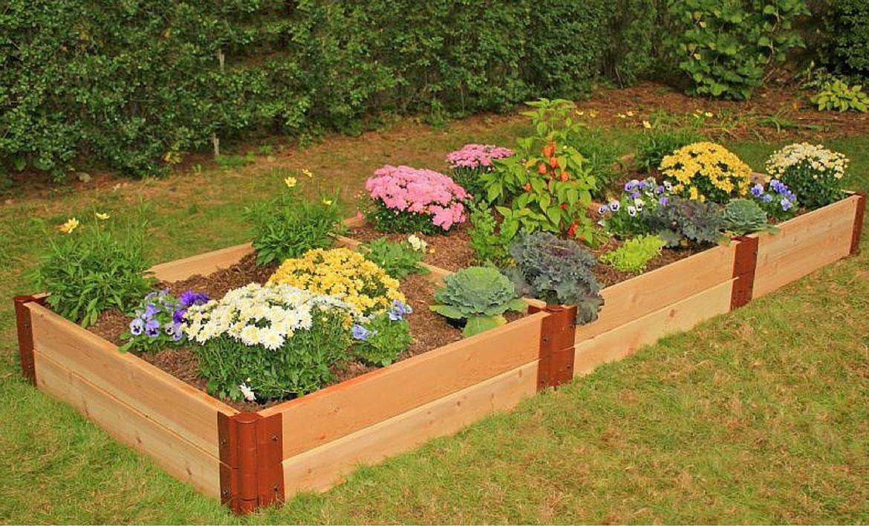 Do It Yourself Gardening With Raised Garden Beds Jardinagem 400 x 300