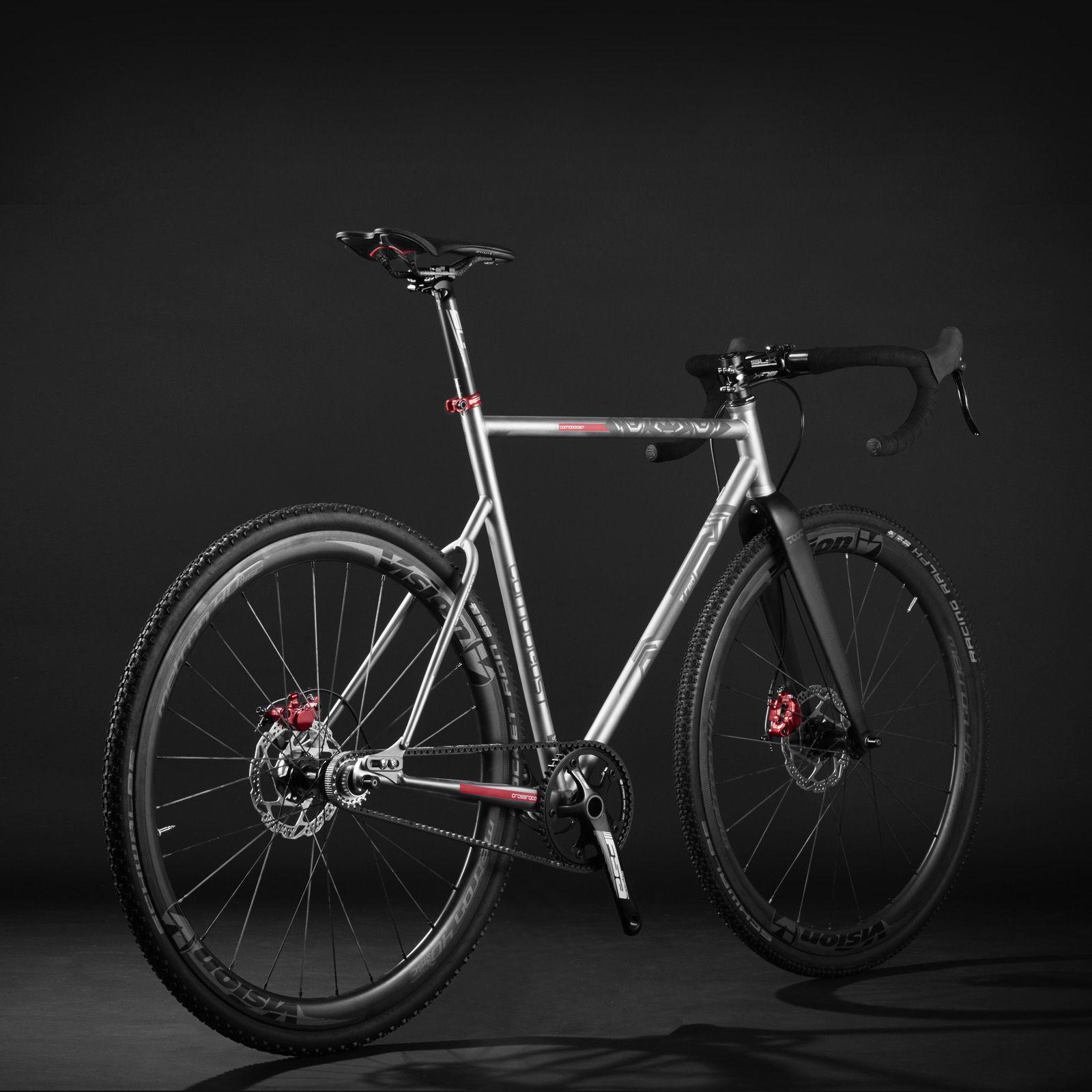 Pin de Michael B en Road bikes | Pinterest | Bicicleta, Ciclocross y ...
