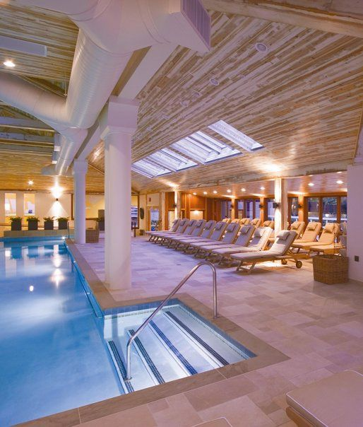 Topnotch Staying Here Pinterest Resort Spa Best Spa And Spa