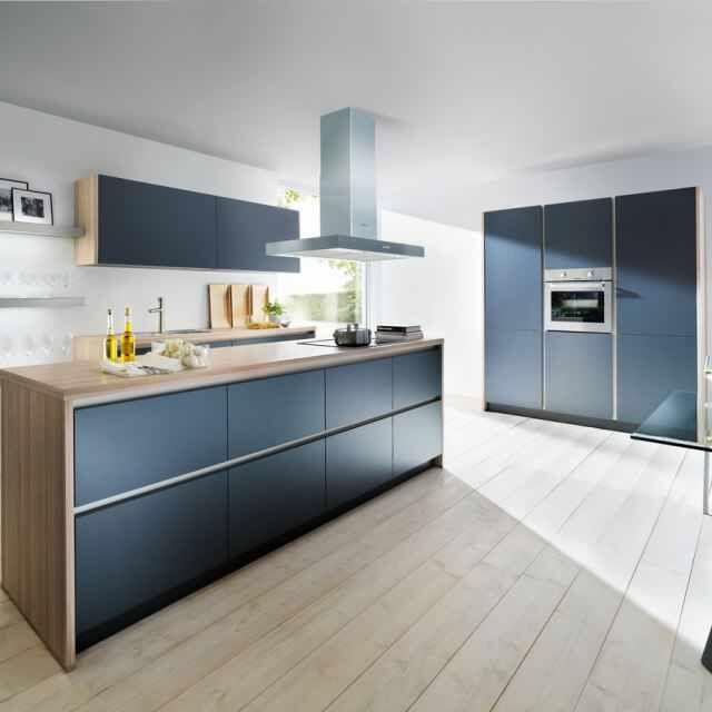 Lava black schmidt kitchens dining rooms pinterest - Schmidt kitchens ...
