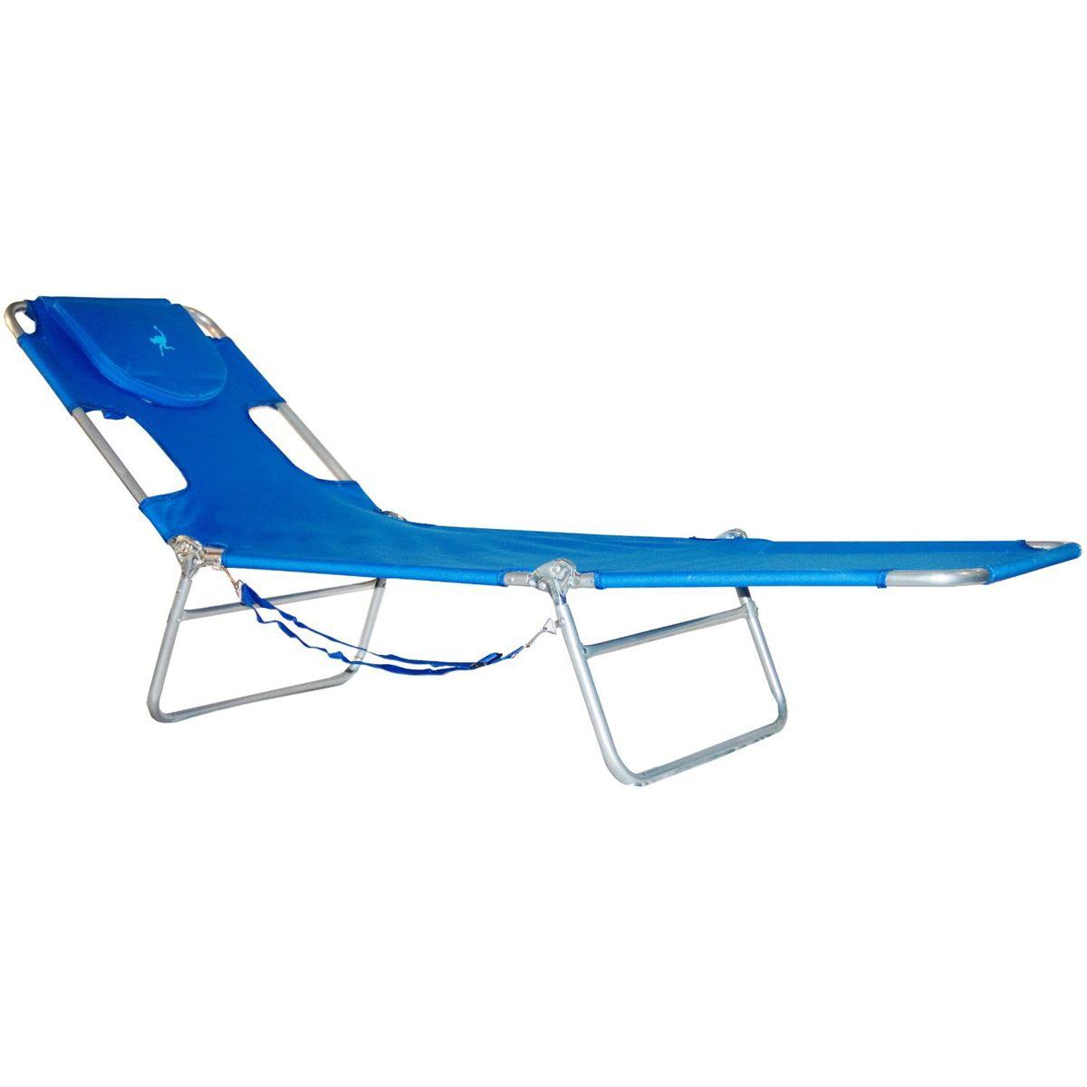 outdoor aluminum beach Loungers price