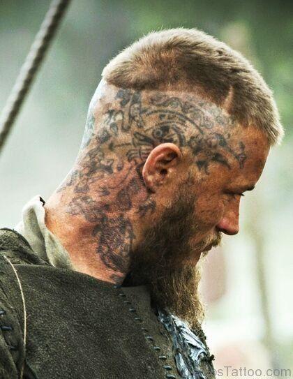 Ragnar Lothbrok Tattoo Kopf Bedeutung