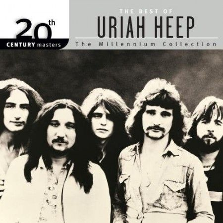 Uriah Heep – 20th Century Masters: The Millennium Collection: Best of Uriah Heep #uriahheep