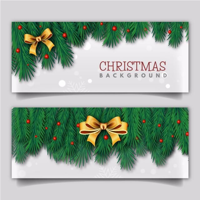 Millions Of Png Images Backgrounds And Vectors For Free Download Pngtree Merry Christmas Banner Christmas Banners Christmas Card Design