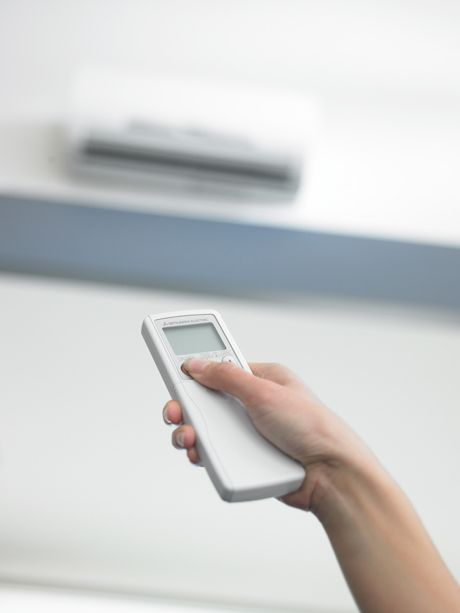 Reasons Why Air Conditioner Leaks Water Air Conditioning