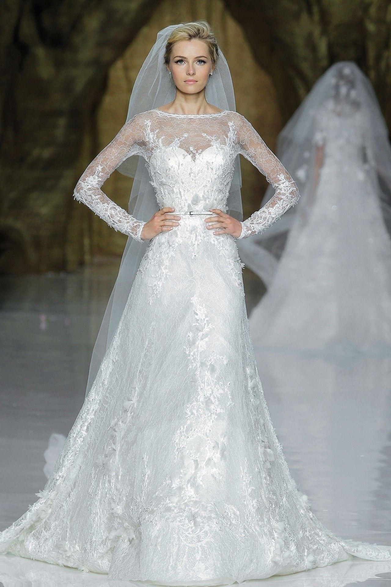 Pronovias bridal hc wedding dress wonderland pinterest