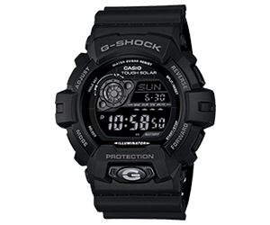 Casio G-Shock GR8900 X-Large Solar Watch