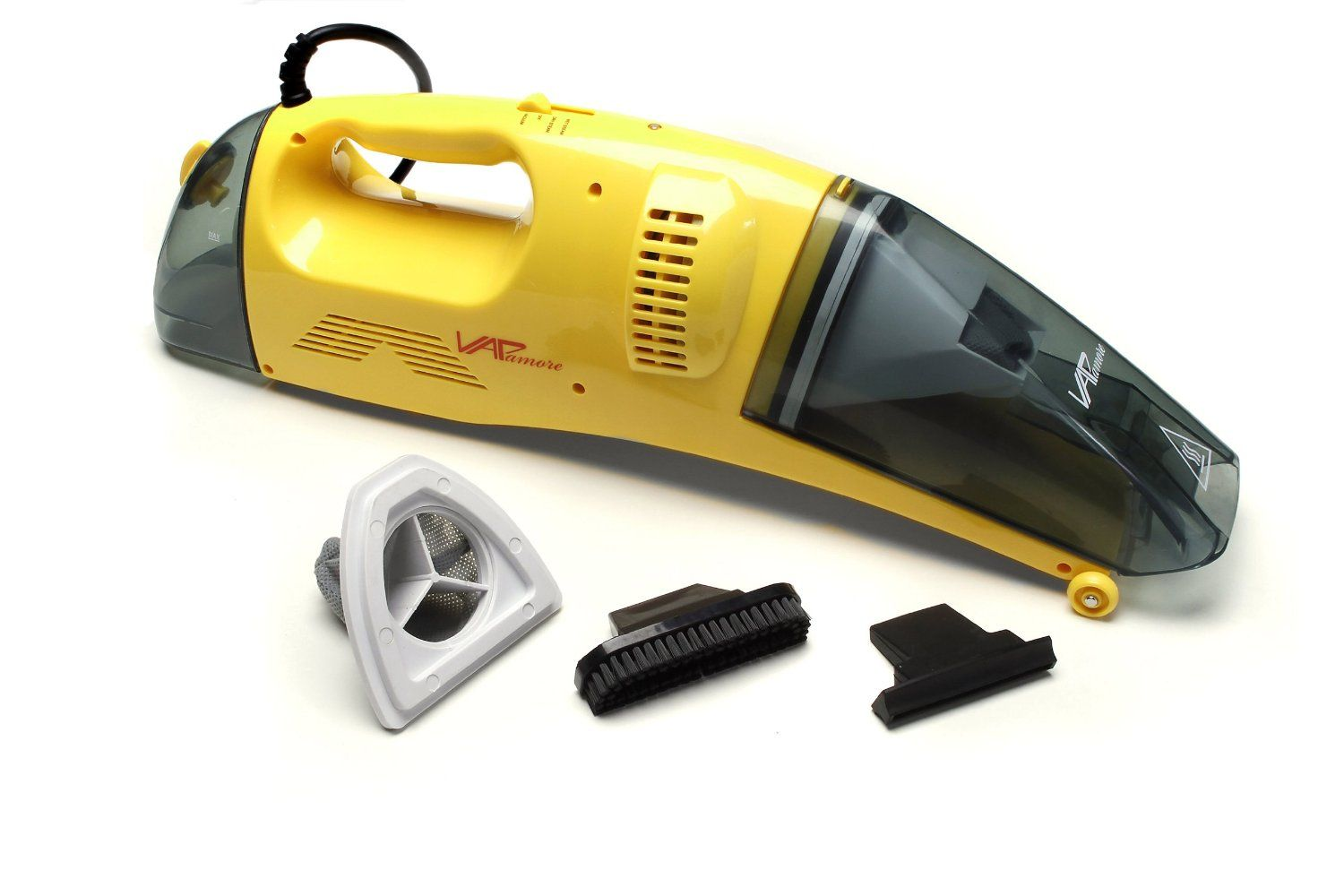 The Vapamore Mr 50 Steam Vac Is A Grouping Wet Dry Vacuum And