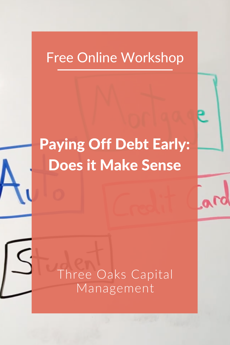 How To Determine Whether You Should Pay Your Mortgage Early The Only Circumstances In Which You Should Repay Debts As Debt Debt Payoff Student Loan Repayment