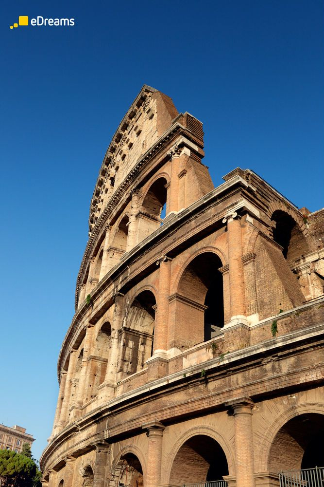 Come to #Rome and visit the beautiful #Colisseum and live ...