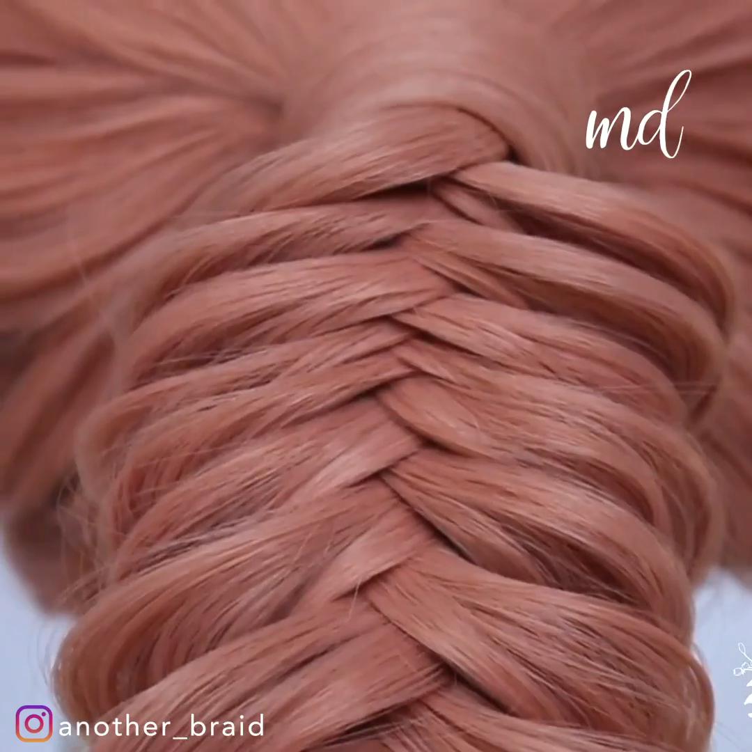 Elegant Ponytail Video Bun Hairstyles For Long Hair Long Hair Styles Elegant Ponytail