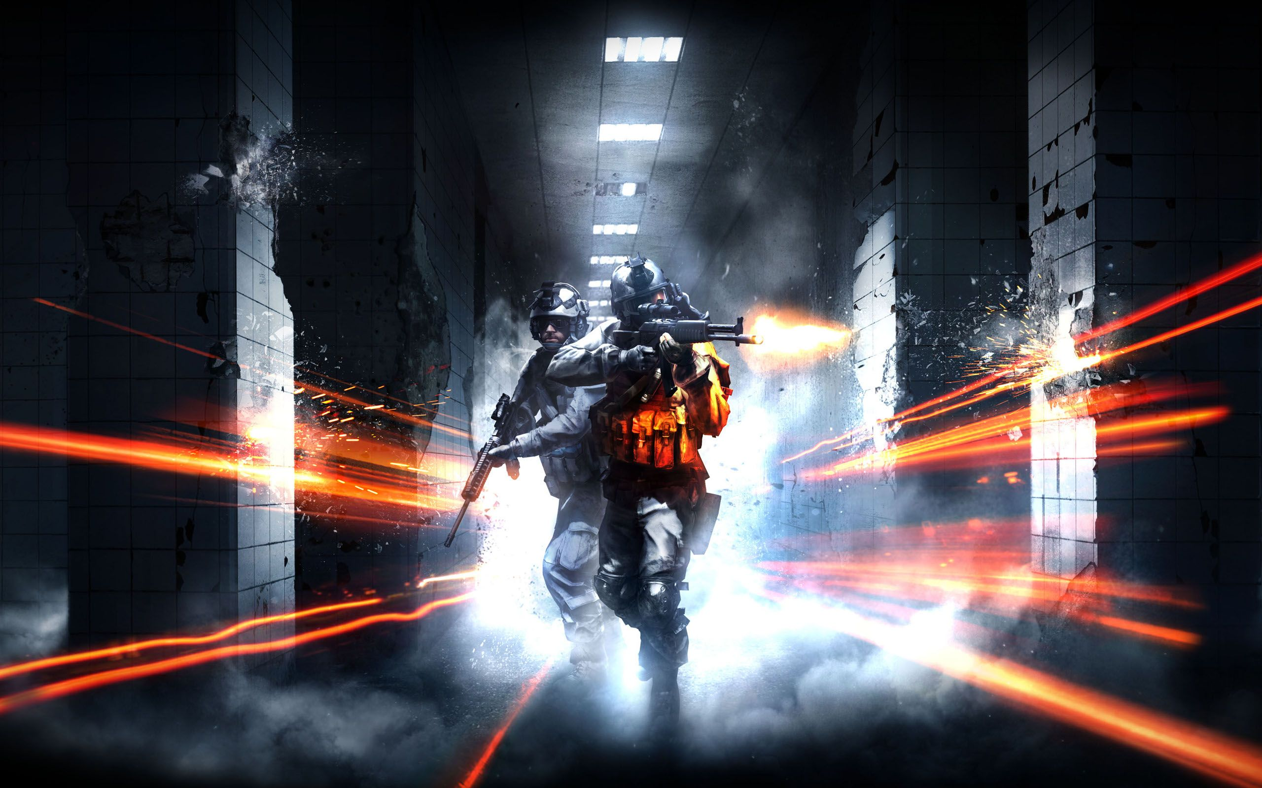 Battlefield 3 Wallpaper HD Images Collection LLGL