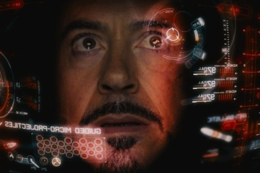 Meet The Man Behind The Fantastical Technology In The Avengers, Rise Of The…