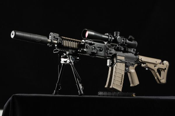 This Is The Butstock I Will Put On My Ar Guns Tactical Guns Airsoft Guns