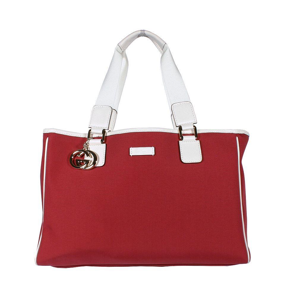 Gucci Handbag Rose Classic Tote Shopper (GG1920) - Buy best Gucci newest  Rose Classic Tote Shopper serie. material canvas, color rose   white, ... 6bb535fdd3