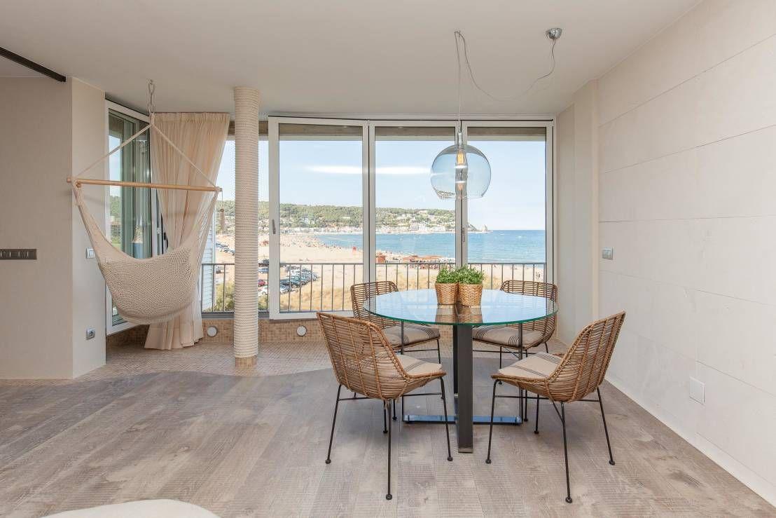 Decoracion Apartamentos Pequenos Playa