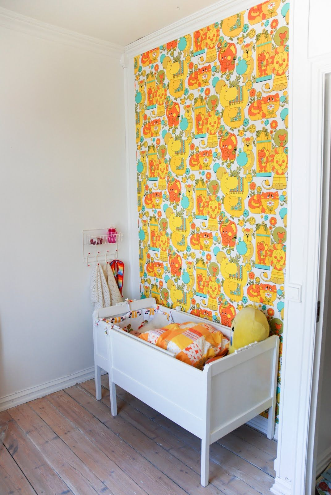 kids #bedroom | Childrens Rooms | Pinterest | Yellow kids rooms ...
