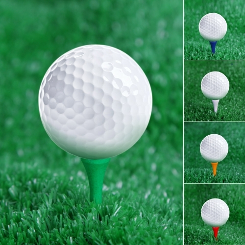 4.45$  Know more - http://ai0cy.worlditems.win/all/product.php?id=Y0757 - 100Pcs 69mm Mixed Color Wood Golf Tees