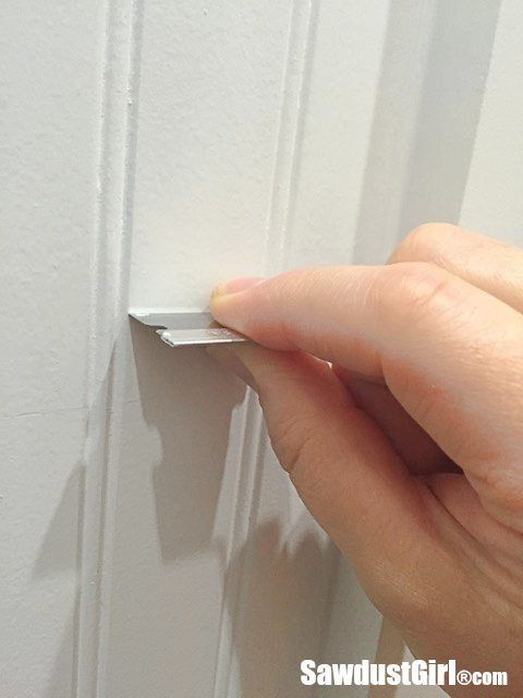 How to hide seams in Beadboard images