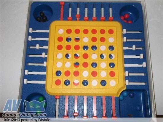 trabocchetto anni 80 gioco in scatola - Cerca con Google