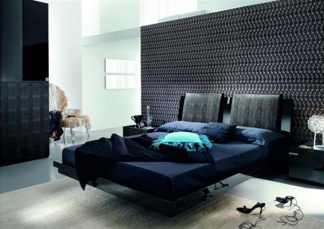 Weiße Möbel für ein elegantes Schlafzimmer | cocina | Pinterest ...
