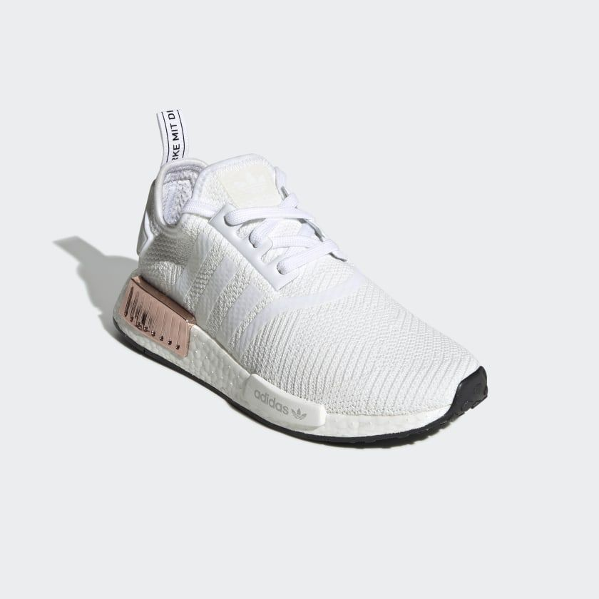 Nmd R1 Shoes In 2020 Trending Shoes Shoes White Adidas