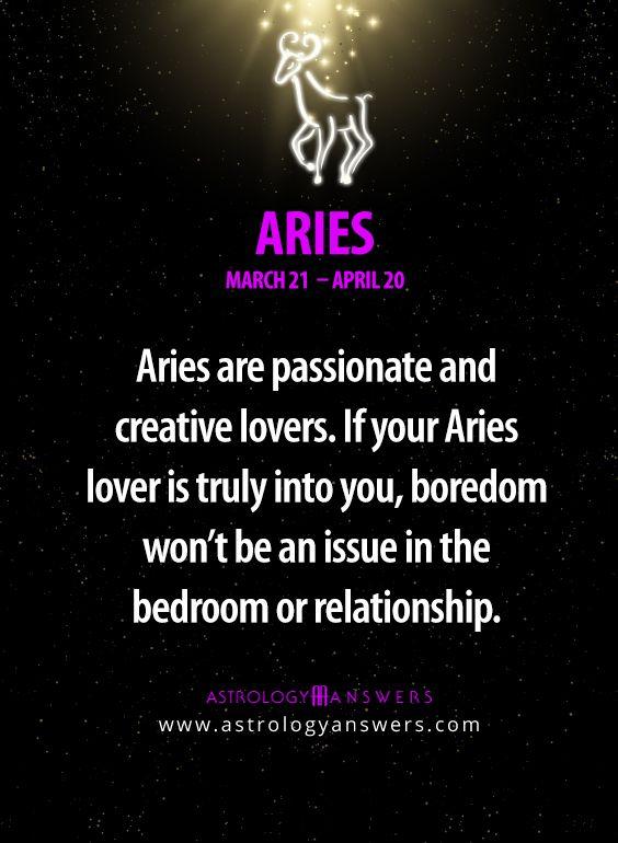 horoscopes aries todays reading