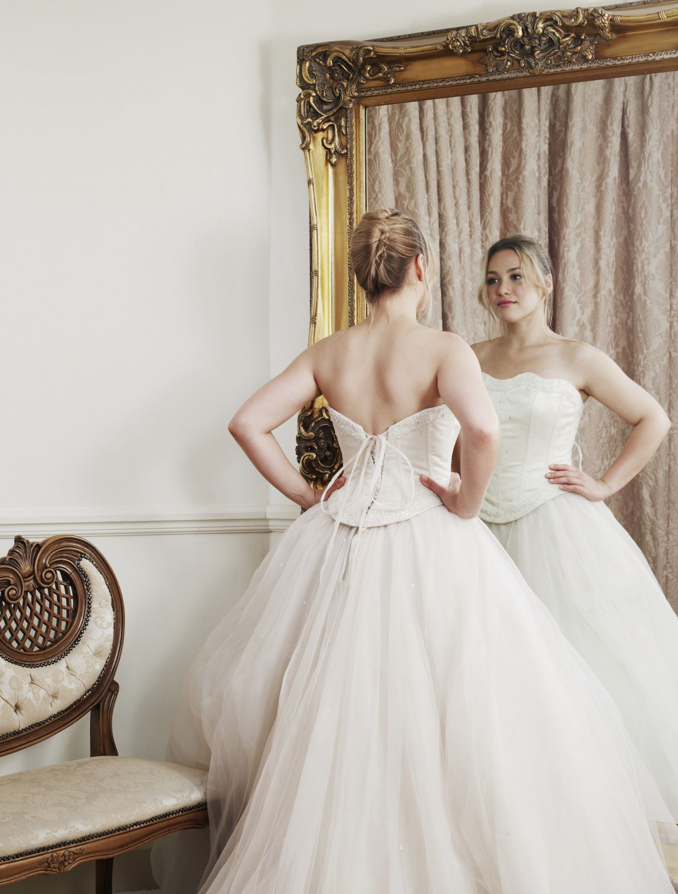 2018 Used Wedding Dresses Online Plus Size Dresses For Wedding