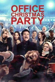 Office Christmas Party 2016 Watch Online Free