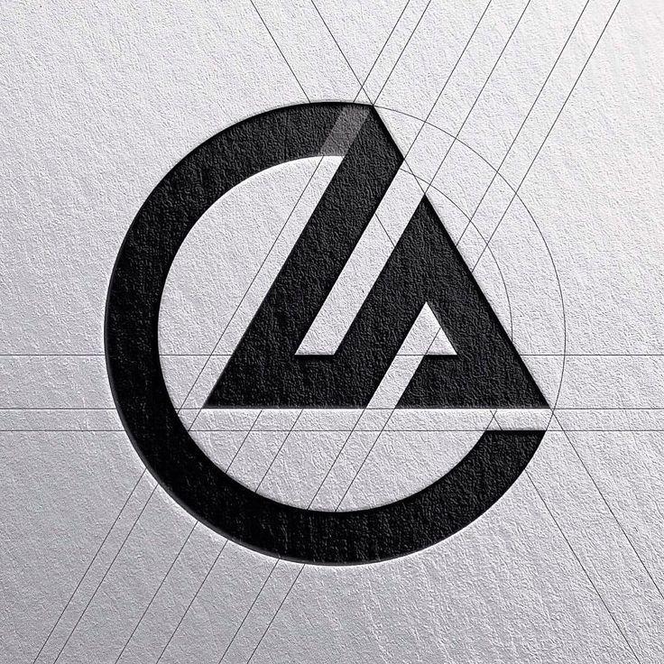 Geweldig logo-ontwerp - #LogoDesign #logodesignOrganic #logodesignPersonal #logod ...  #gewel...