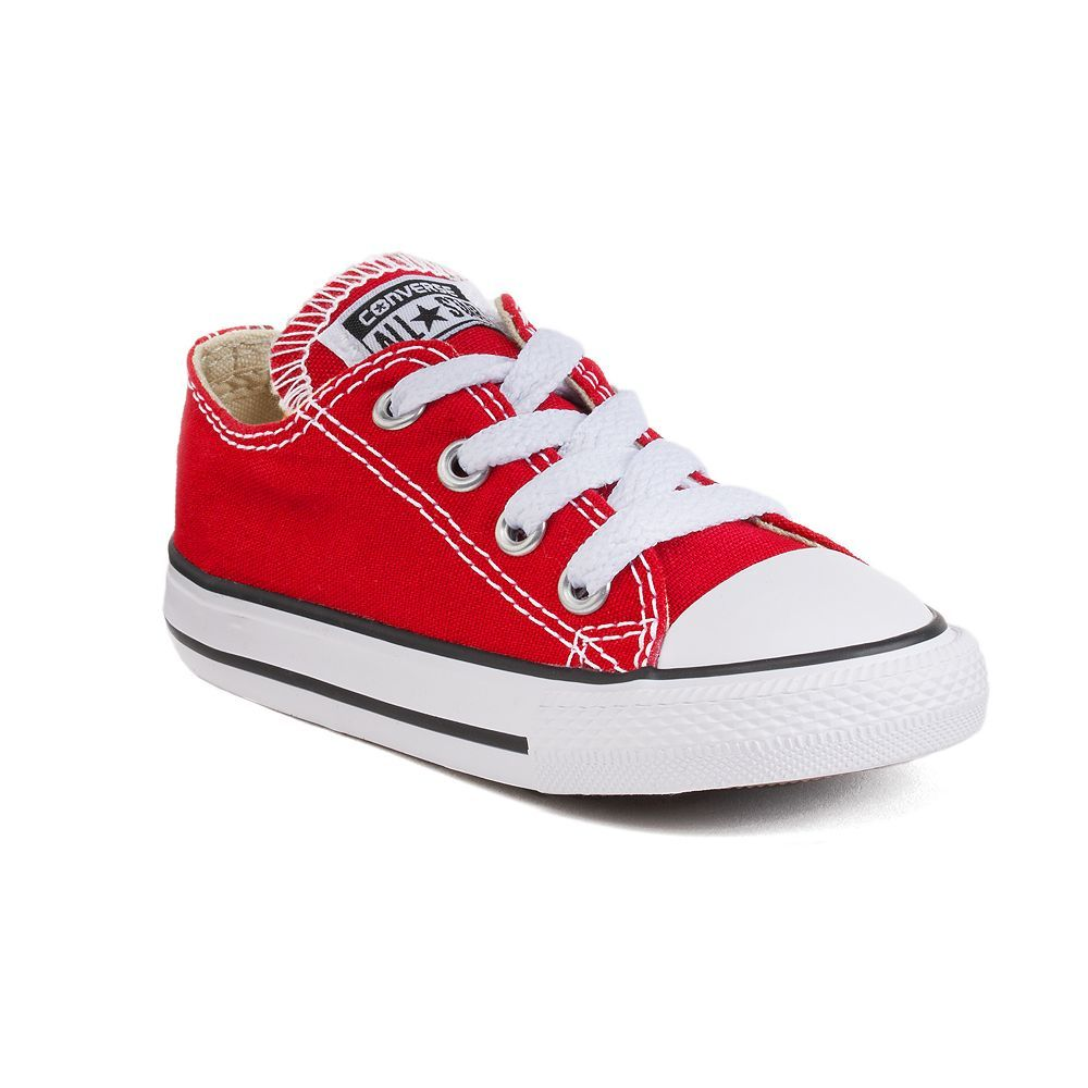 Converse Baby Toddler Chuck Taylor All Star Sneakers