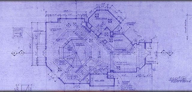 Sunnydale high library blueprint buffy the vampire slayer pinterest sunnydale high library blueprint malvernweather Images