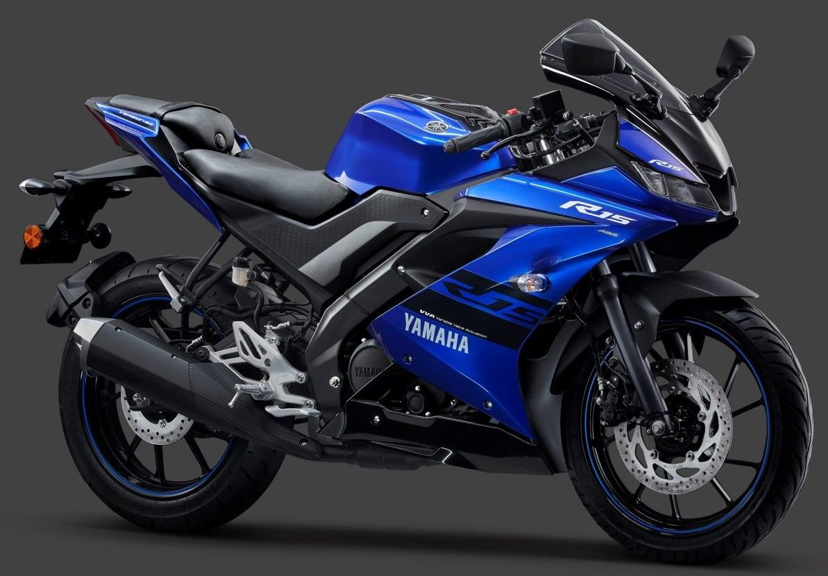 2019 Yamaha 2 Wheelers Price List In India Full Lineup In 2020