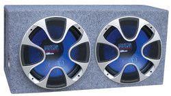Black Non-Pressed Paper Cone MAXP64 Lanzar 6.5 inch Car Subwoofer Speaker 600 Watt Power and Foam Edge Suspension for Vehicle Audio Stereo Sound System Aluminum Voice Coil 4 Ohm Impedance