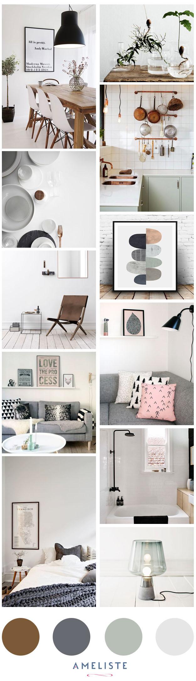 home decor wedding wish list grey home decor scandinavian