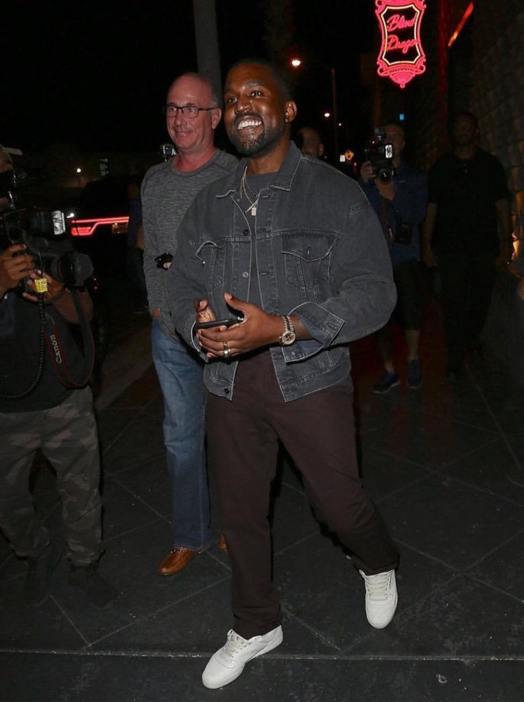 Pin By Porter Shields On Casual Spring Summer Sauce Kanye West Style Kanye West Kanye