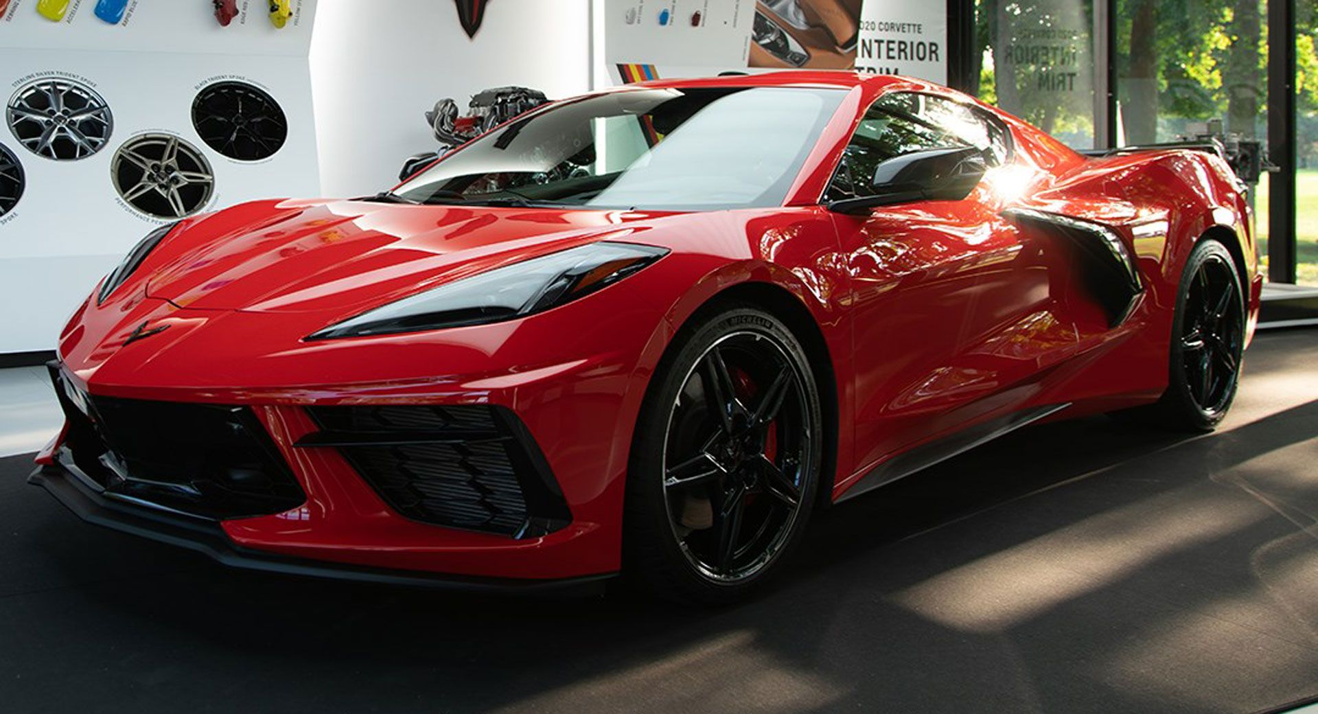 Chevrolet Says 2020 Corvette C8 First Deliveries To Start Before The End Of February In 2020 Chevrolet Corvette Corvette Convertible